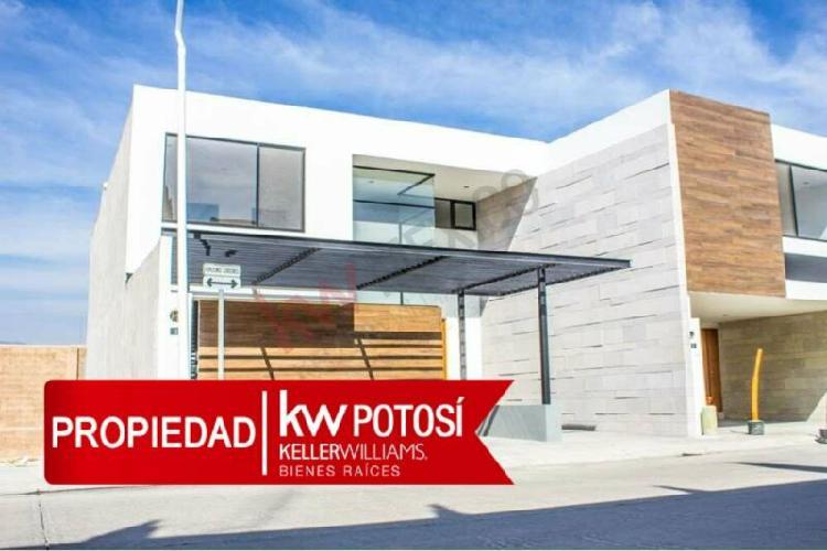 Casa en venta en residencial horizontes ii $3,700,00.00