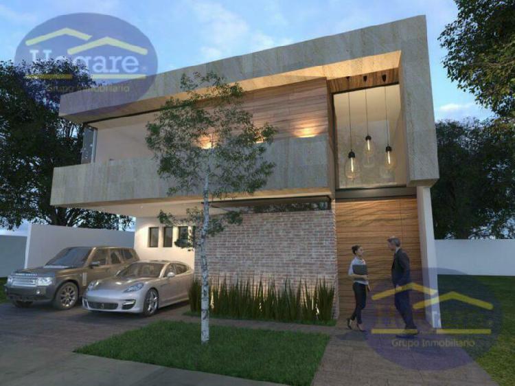 Casa en Venta Nueva en Lomas 1, en El Molino Residencial en