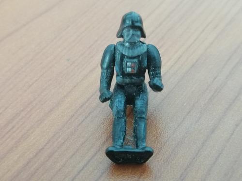 Darth vader miniatura de star wars 1978