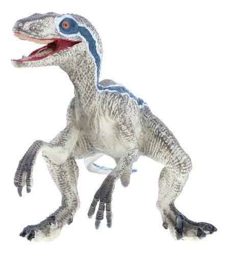 Modelo de dinosaurios en miniatura juguete de animales