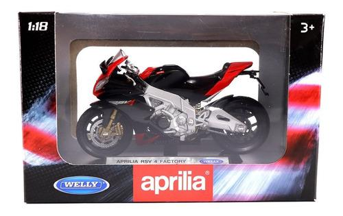 Motos miniatura coleccion welly