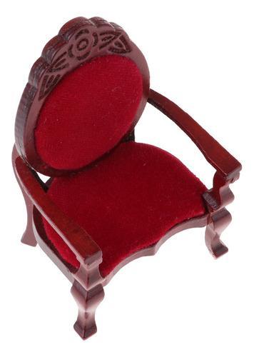 Muebles de casa de muñecas 1/12 escala miniatura modelo