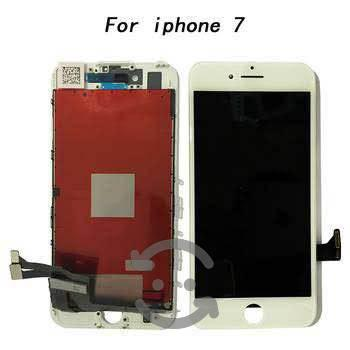 Pantalla iphone 7