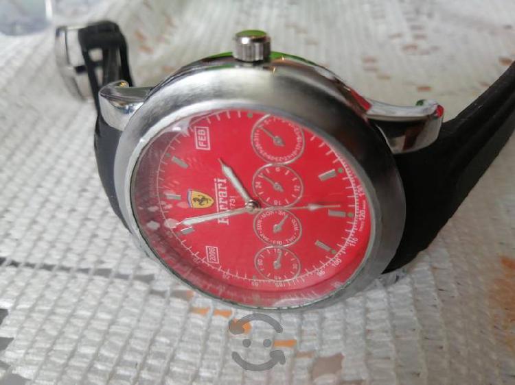 "Reloj ""ferrari"""