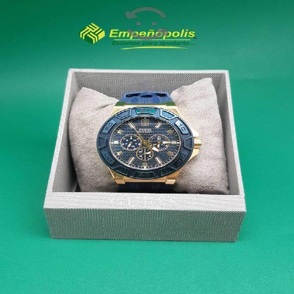 Reloj guess w0674g2 para caballero