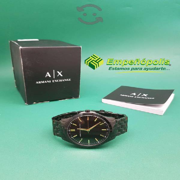 Reloj para hombre armani exchange ax2144