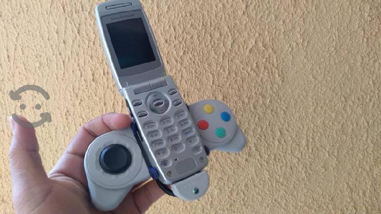 Sony ericsson con control original