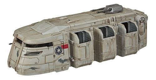 Star wars la colección vintage - imperial troop transport