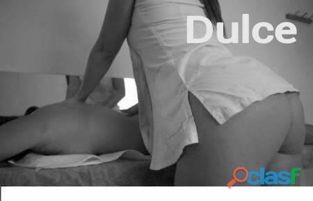 masaje erotico soy terapeuta