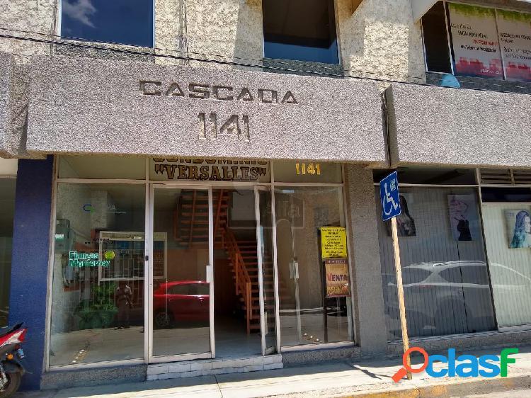 Oficina Comercial en Renta en Las Reynas