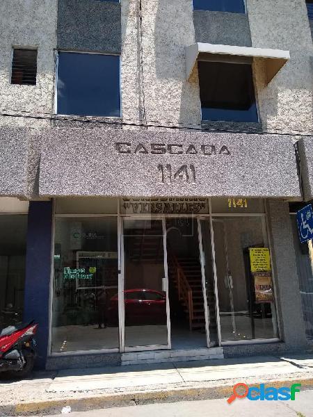 Oficina Comercial en Renta en Las Reynas 1