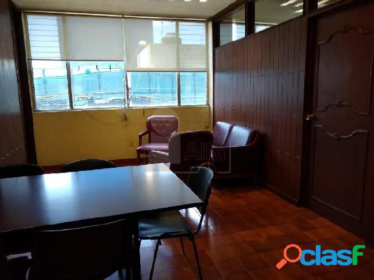 Oficina Comercial en Renta en Las Reynas 3