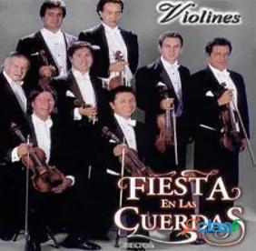 Los mejores violines para sus eventos en linea y presenciales