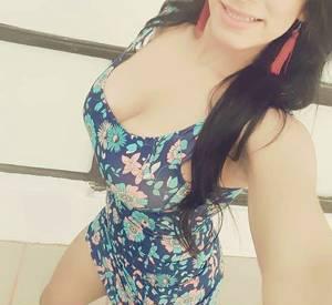 ALEXA CACHONDA LA MAS CALIENTE!!