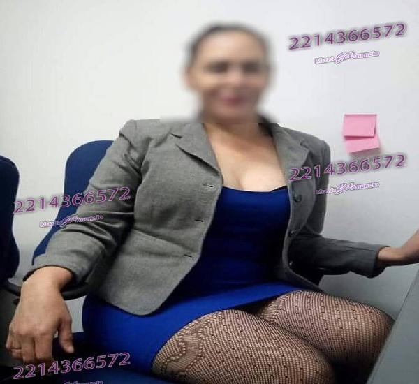 Citas de sexo en puebla secretaria caliente