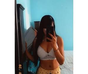 Gabriela joven de 19 años 600 pesos la hora