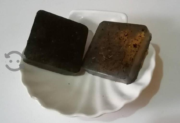 Jabón de glicerina para la abundancia y la prosper