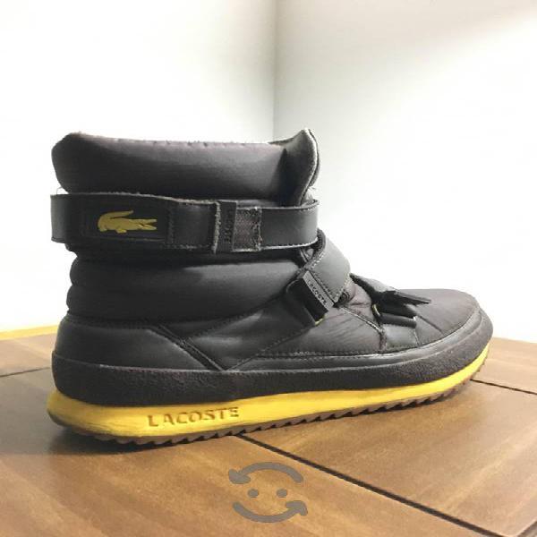 Lacoste botas talla 9 us