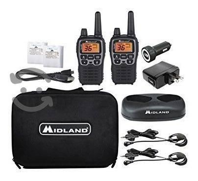 Midland t77 multi pack radios 56km 36 canales