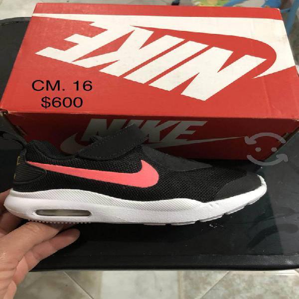 Nike air max infantil