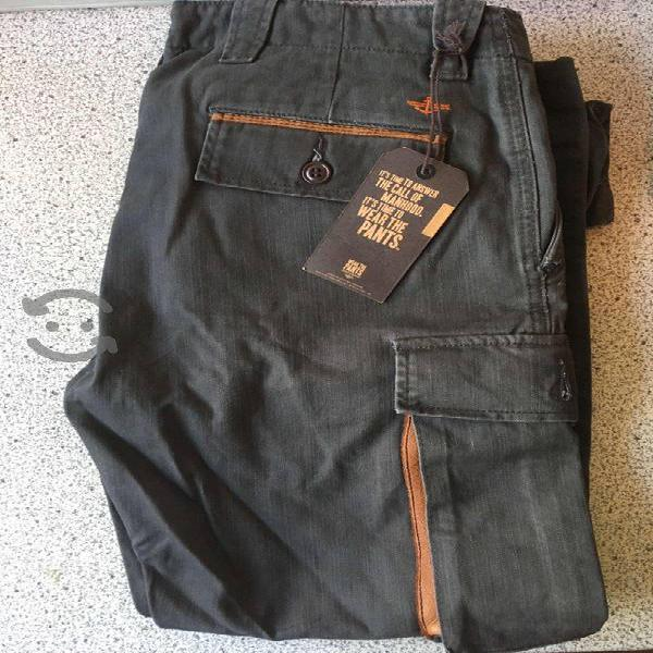 Pantalon dockers nuevo