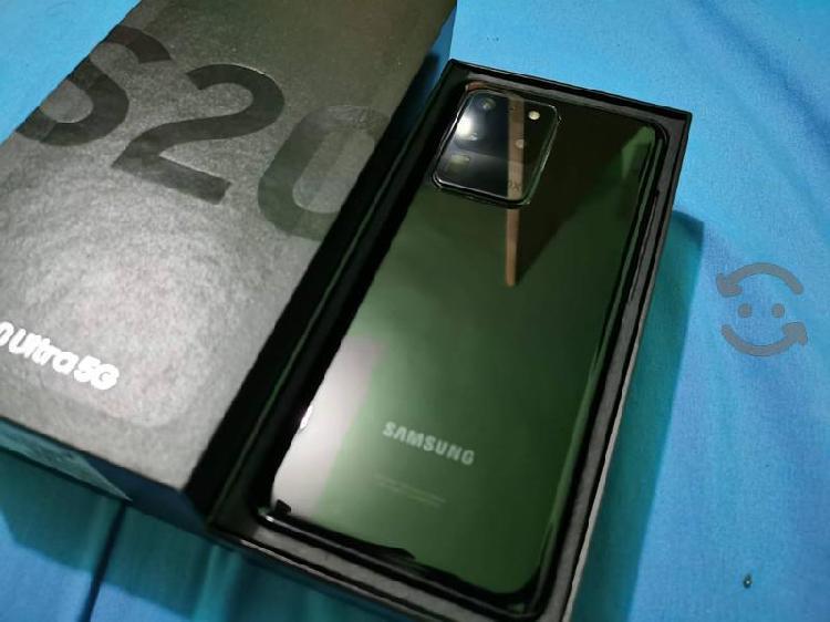 Samsung galaxy s20 ultra 128gb 12gb ram
