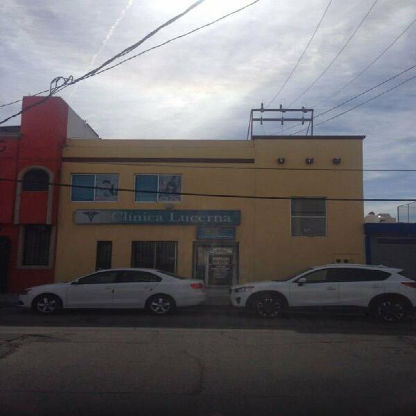 Venta local ubicado en el centro en hermosillo.