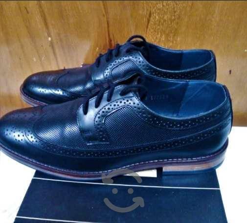 Zapatos choppard de vestir talla 27