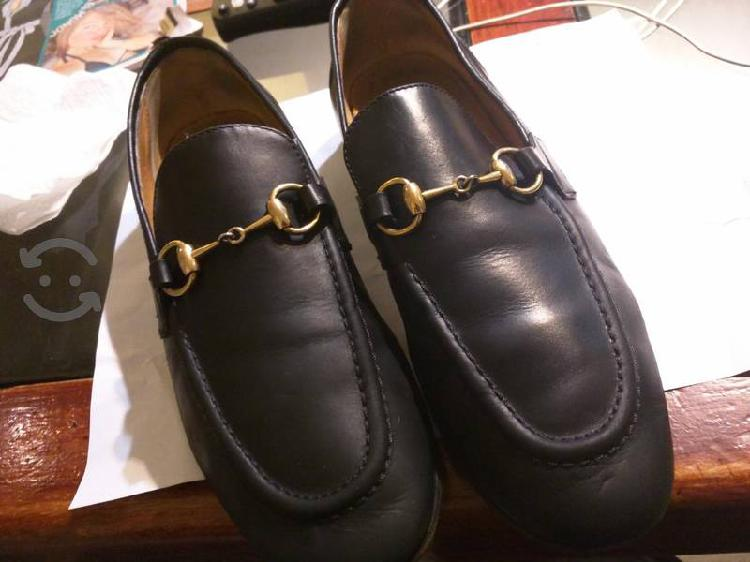 Zapatos gucci originales unisex
