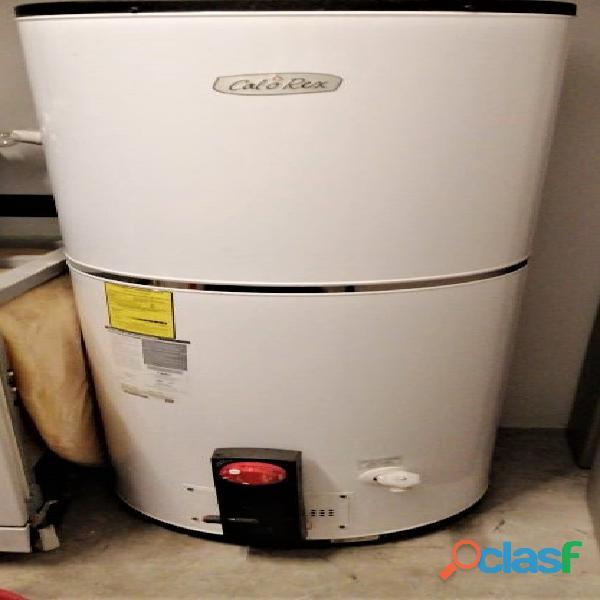 Calentador de agua nuevo 200 lt