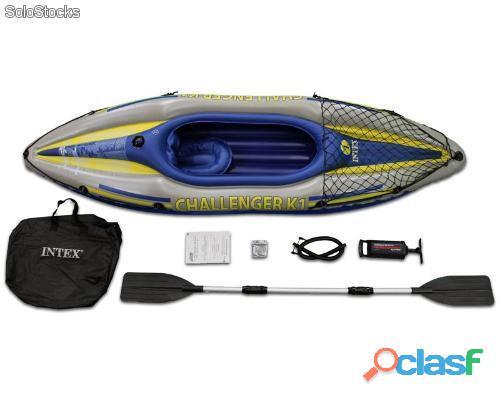 Kayak Intex Challenger K2 1