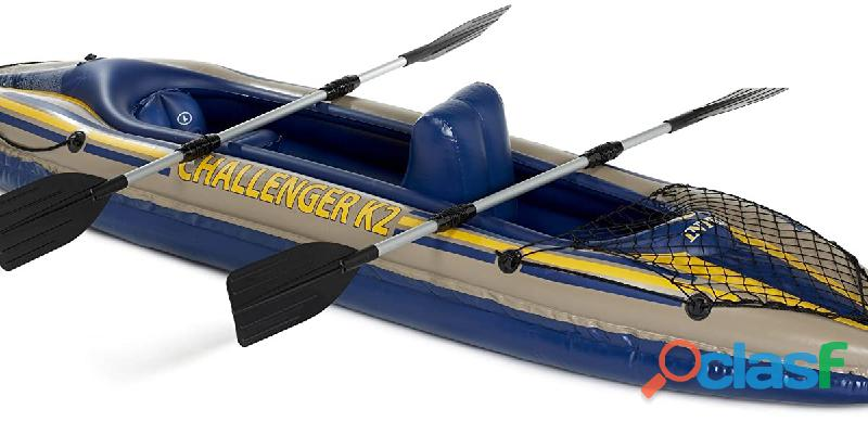 Kayak Intex Challenger K2 2