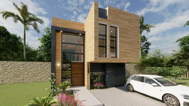 Casa en venta en marboré residencial, haras ciudad