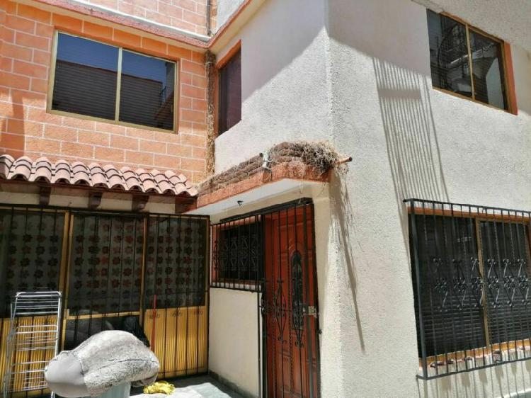 Casa en renta colonia minerva