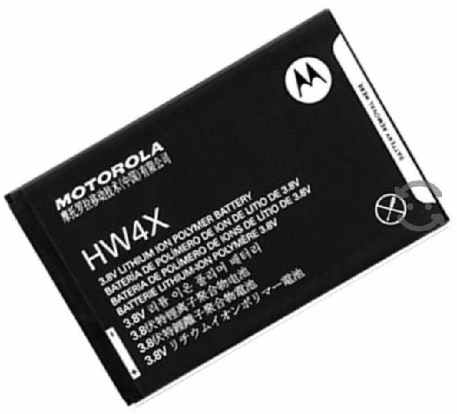Fnm-hw4x pila motorola hw4x
