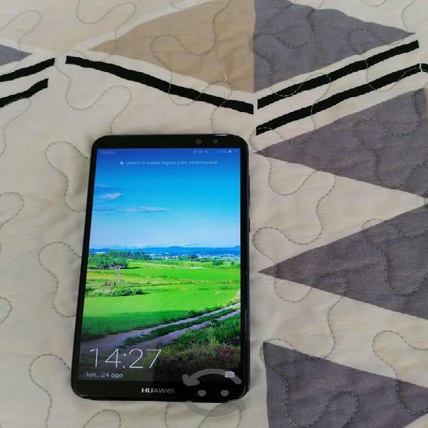 Huawei mate 10 lite azul