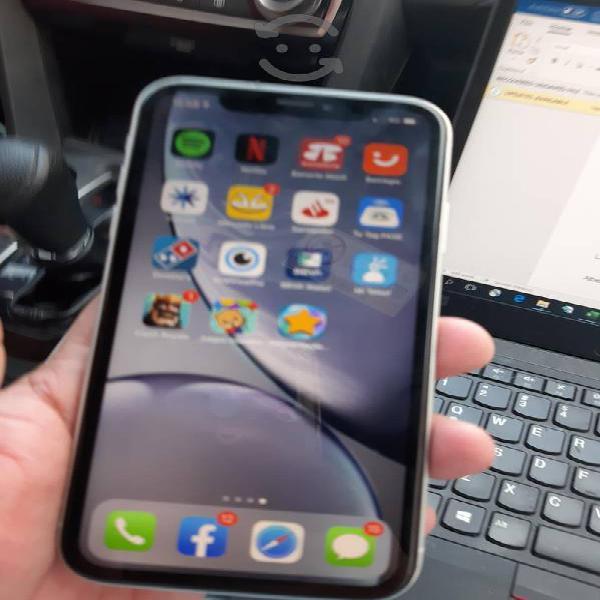 Iphone xr 128 gb para reparar