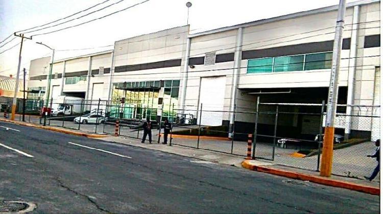 Nave Industrial en Renta, Coacalco, Estado de Mexico.