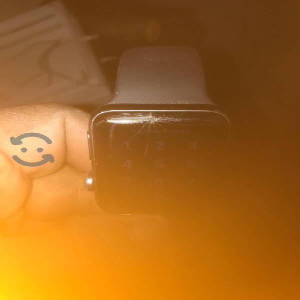 Reparar apple watch 3 42 mm
