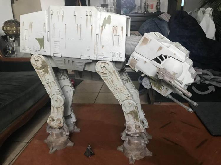 Star wars at at kenner