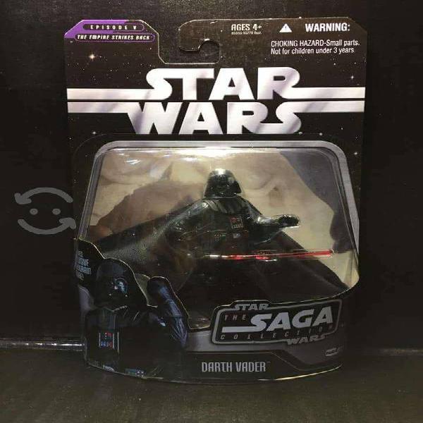 Star wars darth vader the saga