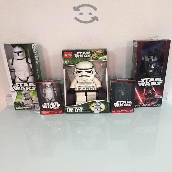 Star wars lote