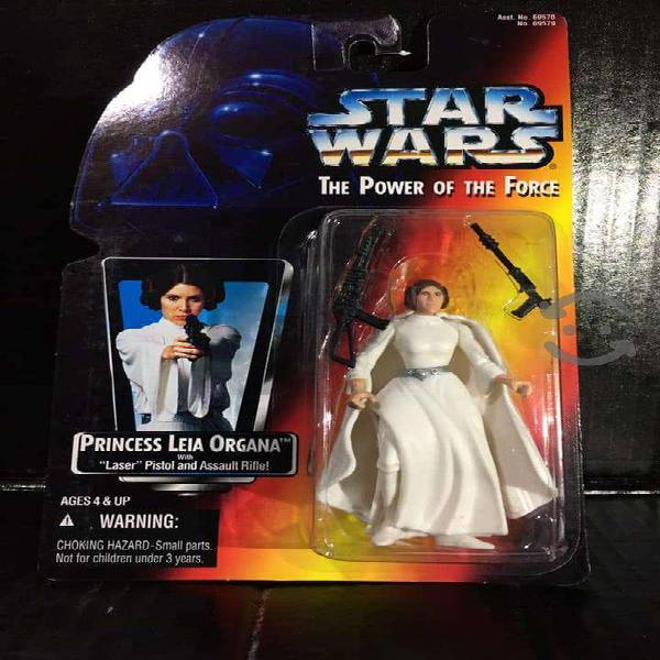 Star wars princess leia organa