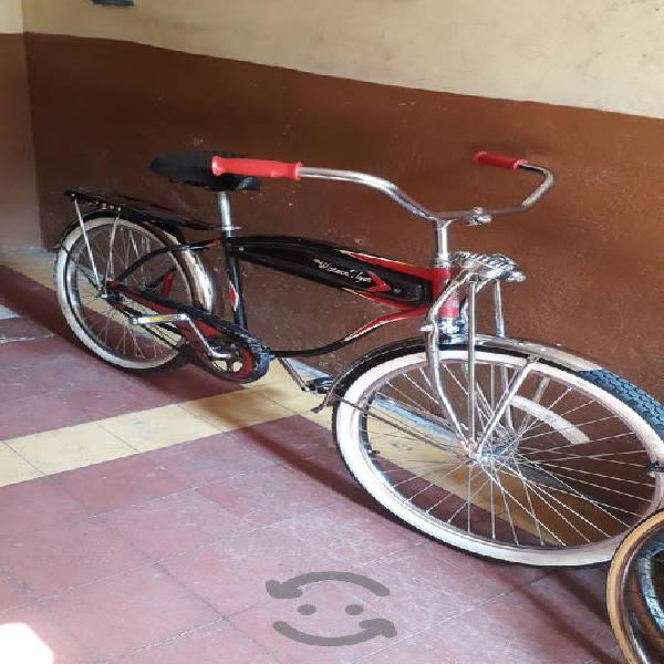 Bicicleta vintage edición especial western flyer