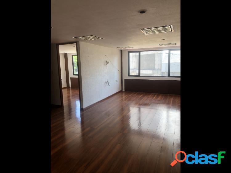 Disponible oficina 129 m2 polanco campos eliseos