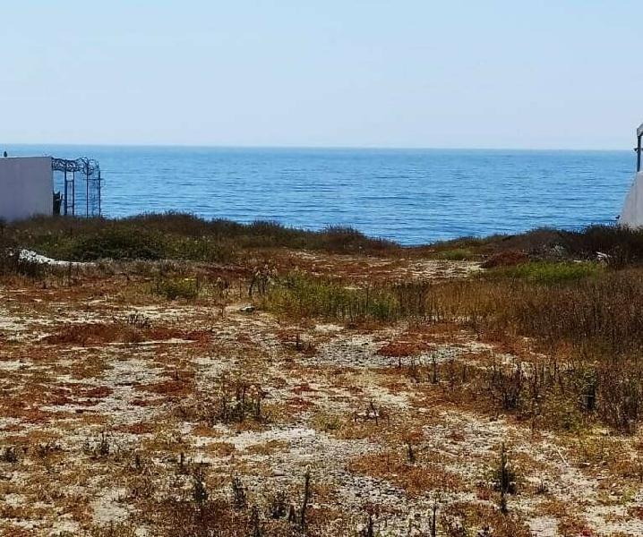 Terreno playas de tj