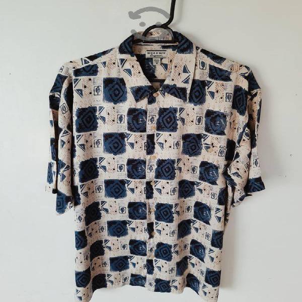 Camisas vintage o retro