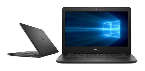 Laptop dell vostro 14 3480:procesador intel core i3 8145u