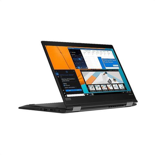 Lenovo l390 yoga 13.3 touch core i7-8565u 16gb 256ssd w10pro