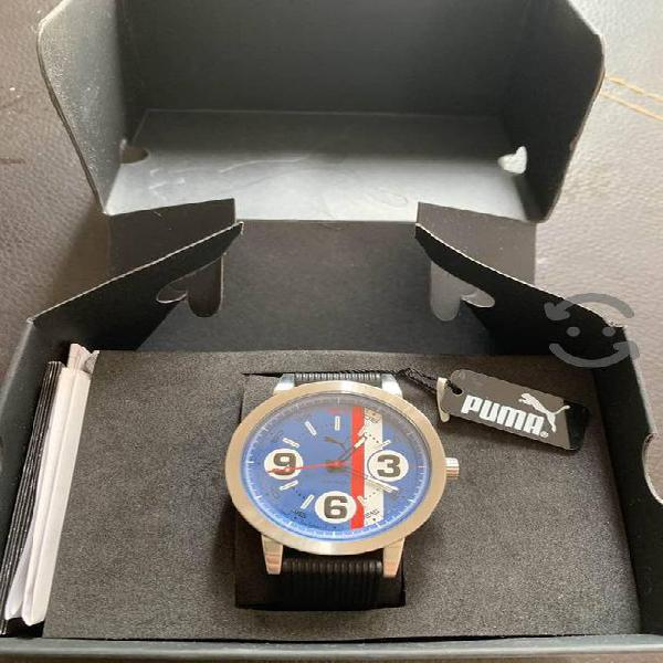 Reloj puma motosport original